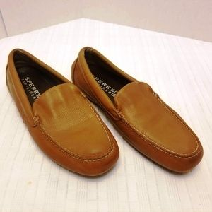 Men's Sperry Top-Sider Driving Shoes Size 13M